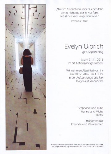 Evelyn Ulbrich