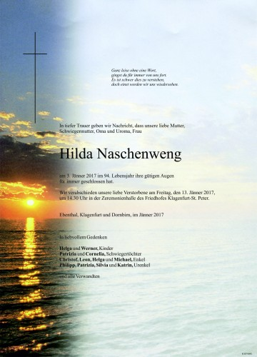 Hilda Naschenweng