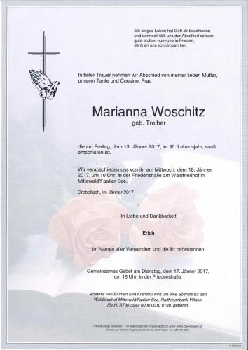 Marianna Woschitz