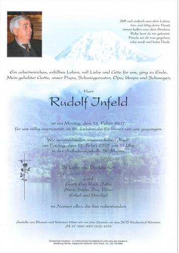 Rudolf Infeld