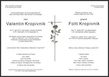 Valentin Kropivnik