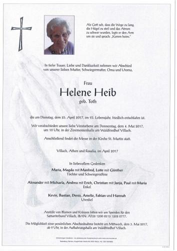 Helene Heib