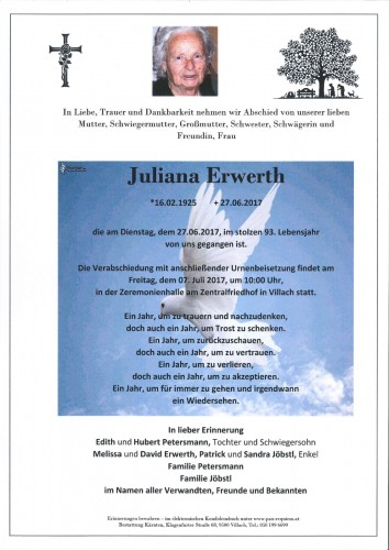 Juliana Erwerth