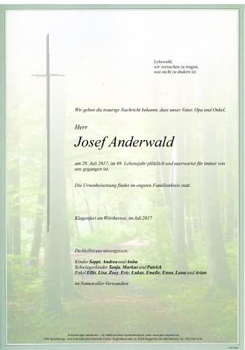 Josef Anderwald