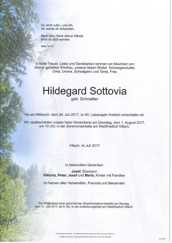 Hildegard Sottovia