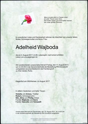 Adelheid Wajboda