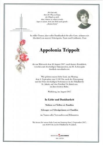 Appolonia Trippolt