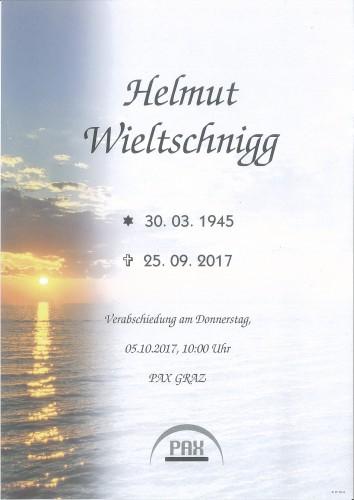 Wieltschnigg Helmut
