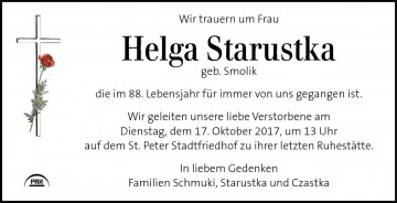 Helga Sztarustka