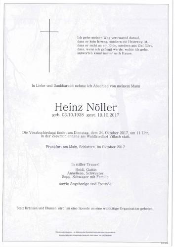 Heinz Nöller