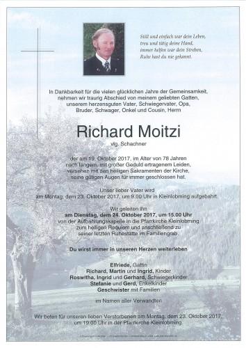 Richard Moitzi