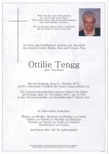 Ottilie Teng