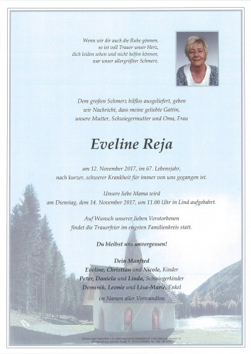 Eveline Reja