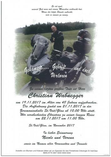 Christian Wabnegger