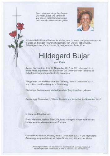 Hilgegard Bujar